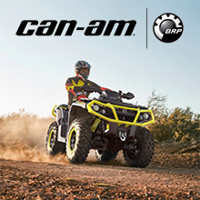 Can-Am ATV OEM Parts