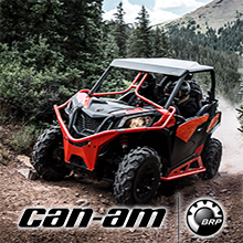 Can-Am Side by Side OEM Parts